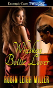 Whiskey Bottle Lover