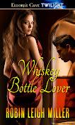 Whiskey Bottle Lover