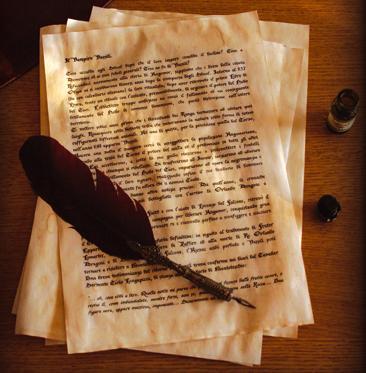 Storybook un aiuto per gli scrittori for Che programma usare per scrivere un libro