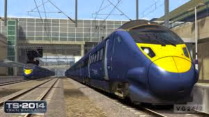 Download Train Simulator 2014 PC Game Free