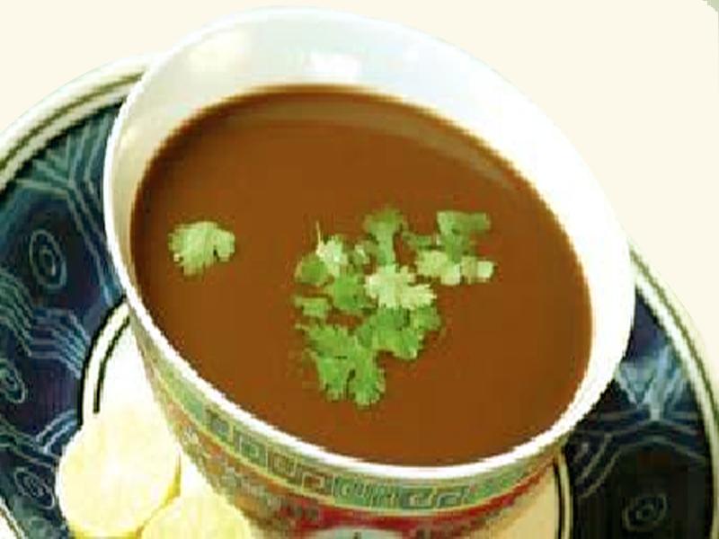 Gahat (Kulath) Soup DevBhumiUttaranchal