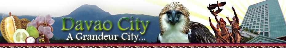 Davao City... A Grandeur City...