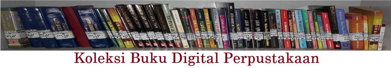 Koleksi Buku Digital Perpustakaan