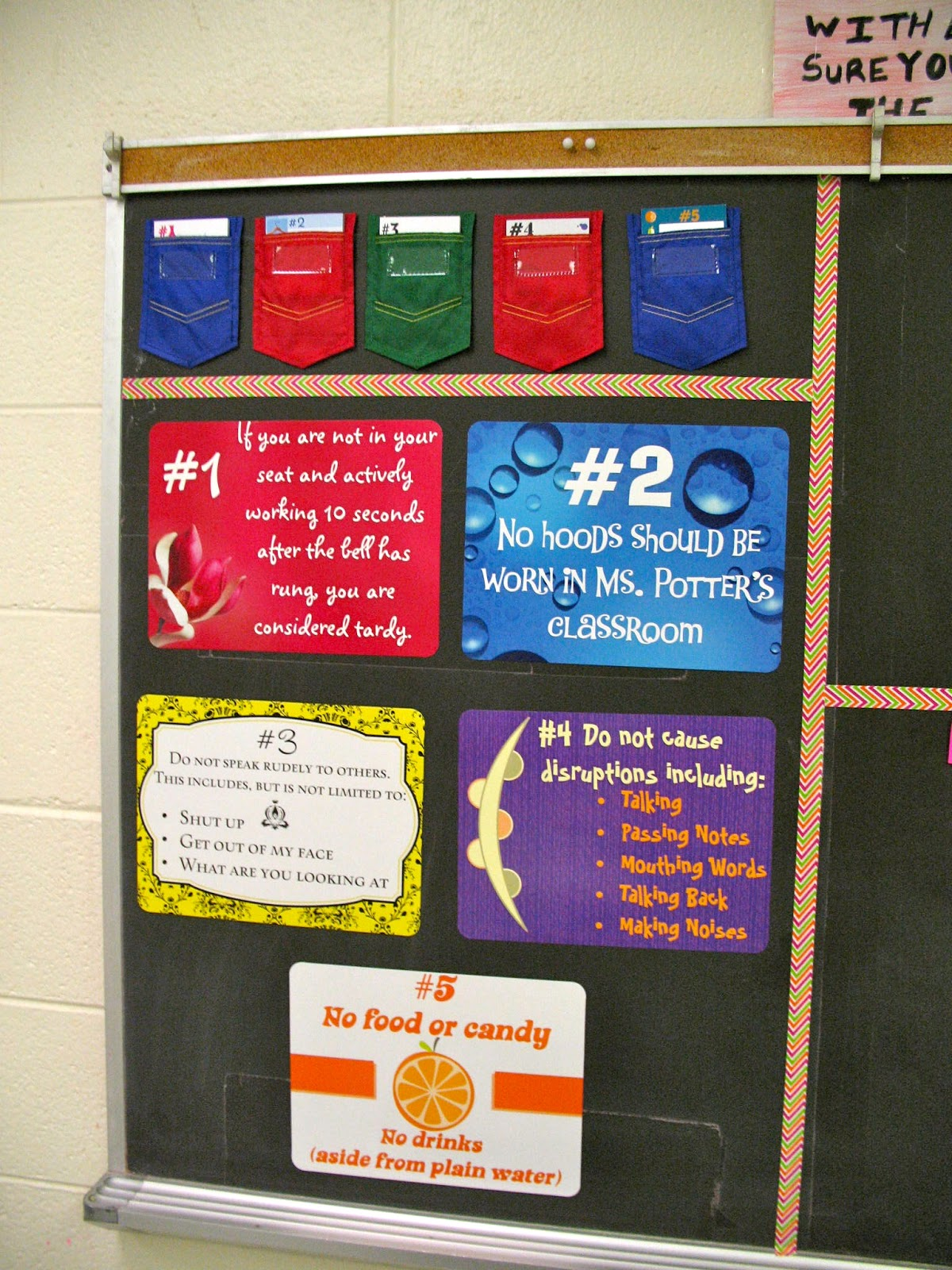 Quick Classroom Ideas ~ Quick tour of my classroom