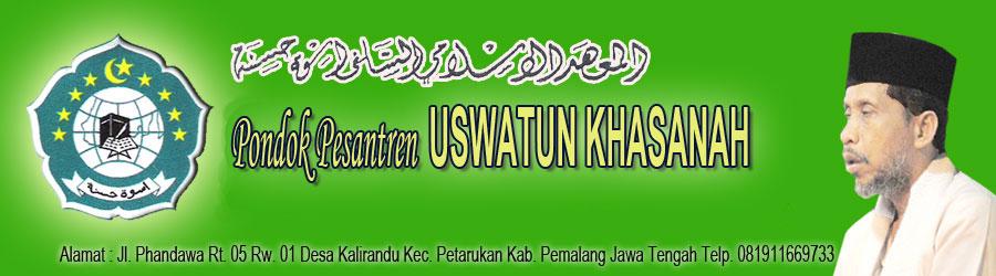 Pesantren Uswatuh Khasanah