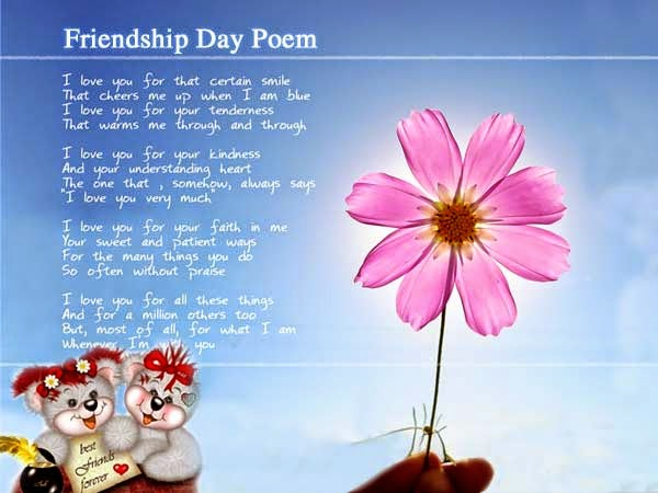 Emotional Birthday Quotes For Friend : Friendship day emotional sad poems that will make you cry