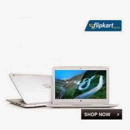 Flipkart: Buy Laptops upto 30% off from Rs. 16000