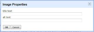 Cara memasukan atribut alt dan title pada gambar agar tampil di hasil pencarian google