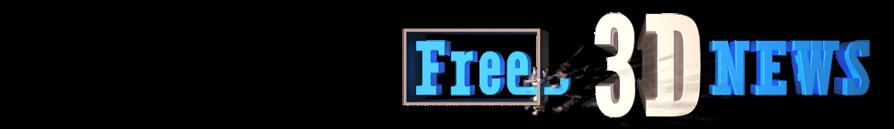 Free 3D News