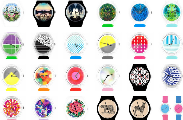cool watch plastic rad fab watches uo trendy hipster