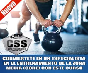 ISFA-CSS