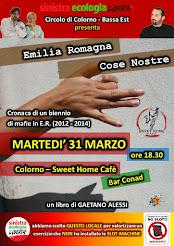 PRESENTAZIONE<br>Emilia-Romagna Cose Nostre