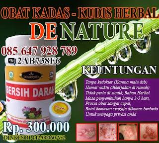 obat penyakit kulit kadas kudis