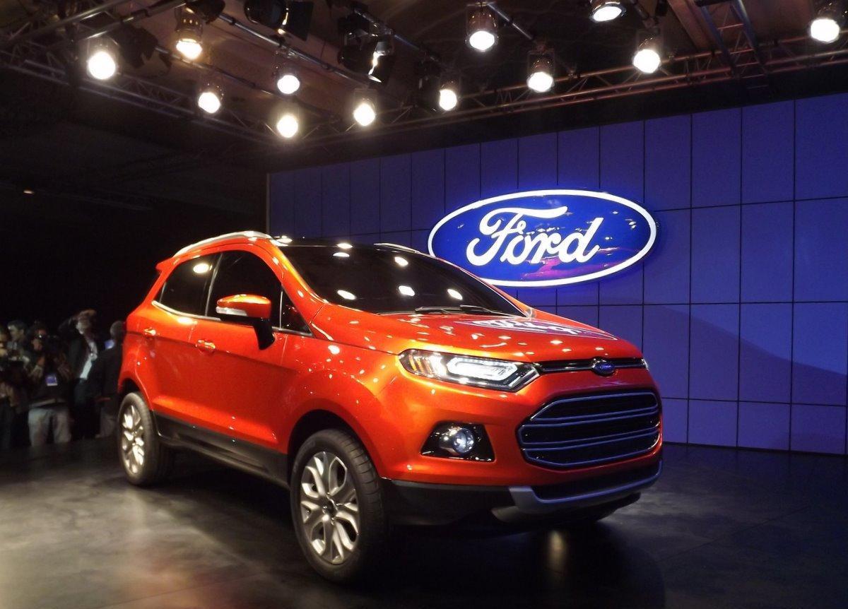 Image Result For Ford Ecosport Jalandhar