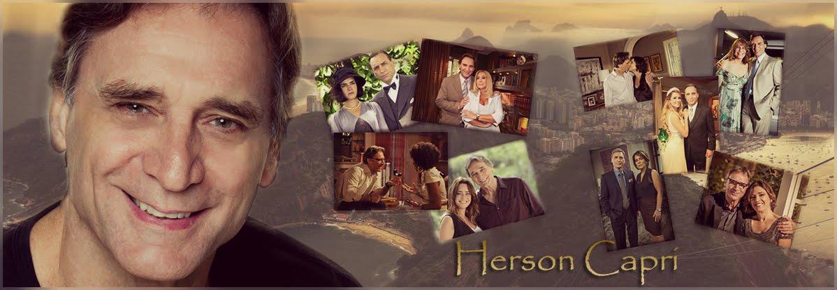 Blog Herson Capri