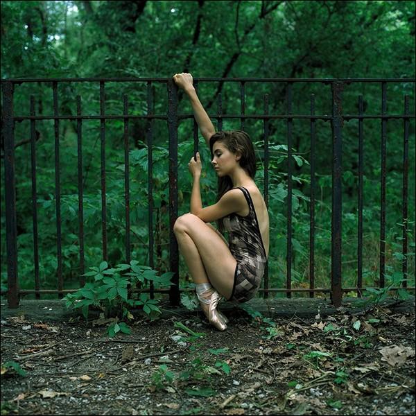 Beauty of Ballerinas,