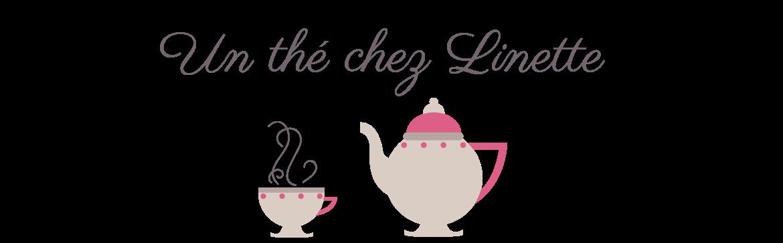 un thé chez Linette