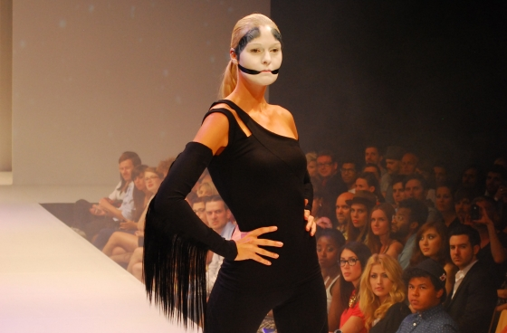 SIOK, Berlin Fashion Week