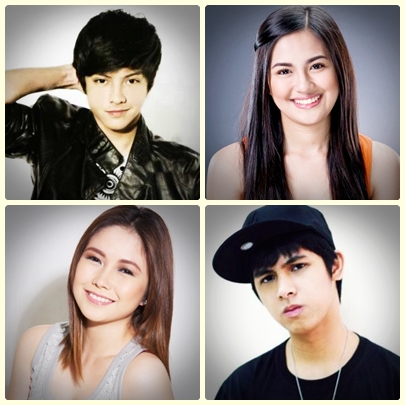 Daniel Padilla, Julie Anne San Jose, Yeng Constantino and Abra Named OPM Young Ambassadors
