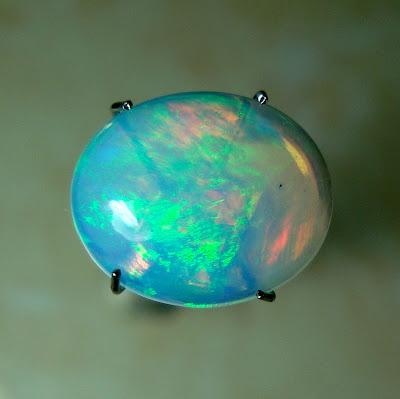 batu cincin kalimaya kristal