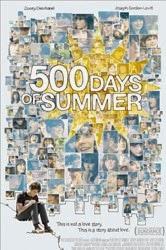ver y descargar peliculas online en hd sin corte 500 dias juntos / 500 dias de verano (2009)