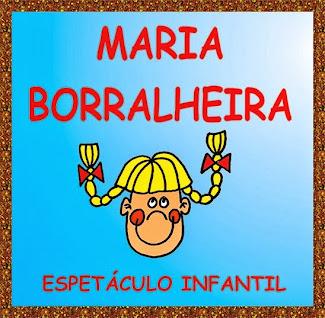 MARIA BORRALHEIRA (vídeo)
