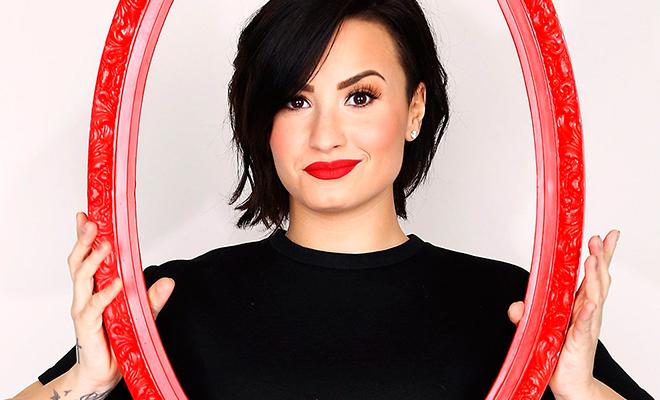 Demi Lovato regresa a la pantalla chica
