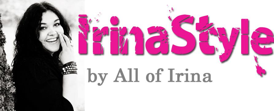 All of Irina