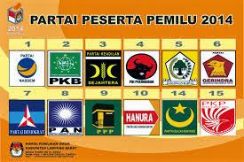 KUMPULAN GAMBAR PEMILU 2014 Foto Wallpaper Logo Maskot Pemilu 2014 Terbaru Unik
