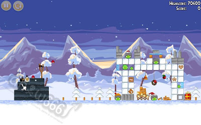 Download Angry Birds Seasons v2.1.0 Full Patch ~ MediaFire 49MB