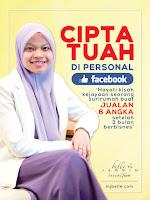 Ebook Cipta Tuah Di Personal FB