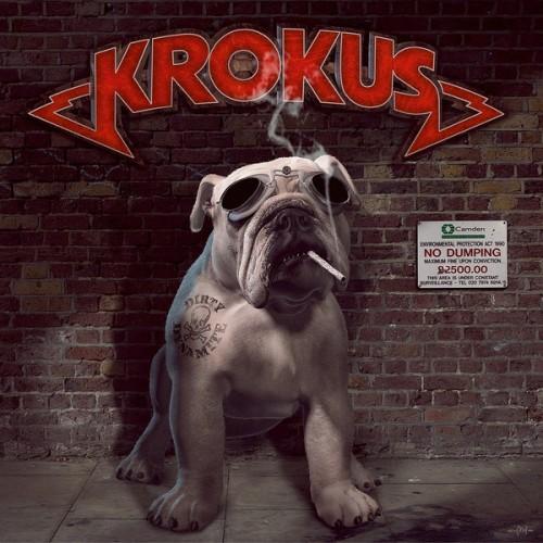 Krokus baixarcdsdemusicas.net Krokus   Dirty Dynamite