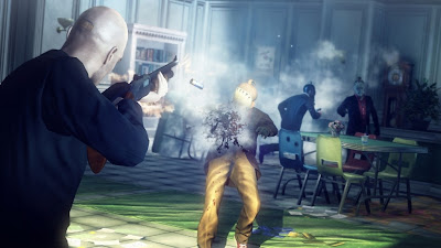 Free Download Hitman: Absolution PC Game Full Version Screenshots 1