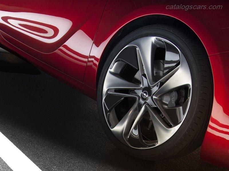 صور سيارة اوبل جى تى سى باريس 2011 - اجمل خلفيات صور عربية اوبل جى تى سى باريس 2011 - Opel GTC Paris Photos Opel-GTC_Paris_2011_800x600_wallpaper_13.jpg