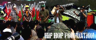 Jogja Hip Hop Foundation Keluarkan Mantra-Mantra Jawa di New York, Jogja Hip Hop Foundation