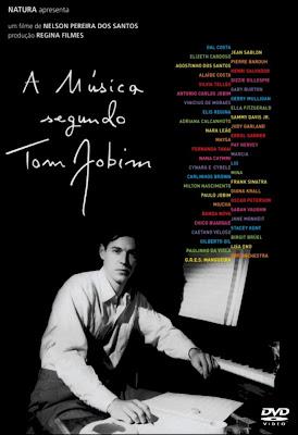 A Música Segundo Tom Jobim - DVDRip Nacional