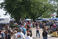 Springfield Antique Show & Flea Market
