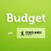 Budget par Fortuneo