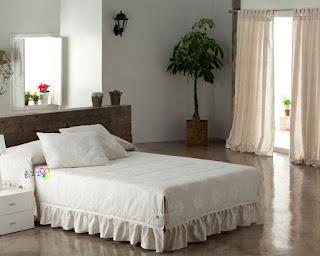 Semicomforter Linares