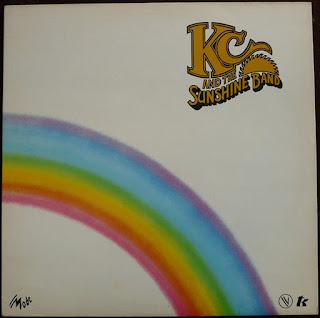 KC AND THE SUNSHINE BAND - PART III (1976)