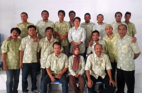 PNPM Mandiri Perdesaan Kabupaten Banggai