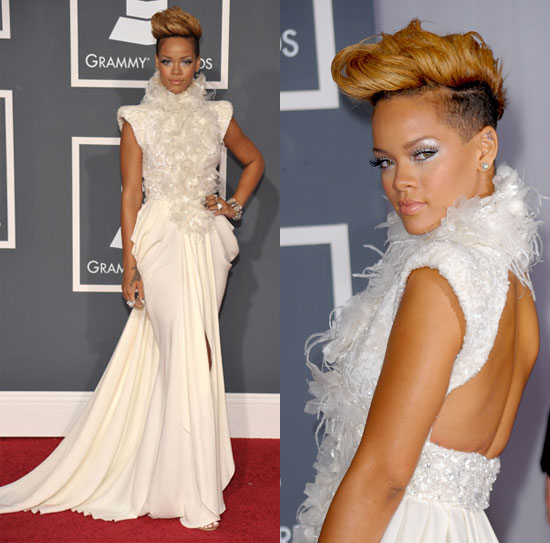 Rihanna Casual Fashion...