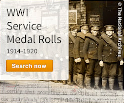 WW1 MEDAL ROLL IMAGES