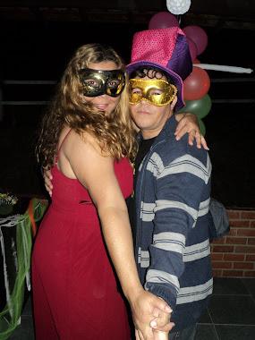 Festa das máscaras