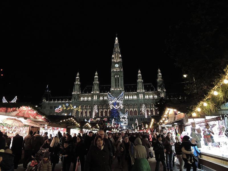 Wien Reise Tipps
