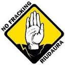 NO FRACKING RIUDAURA