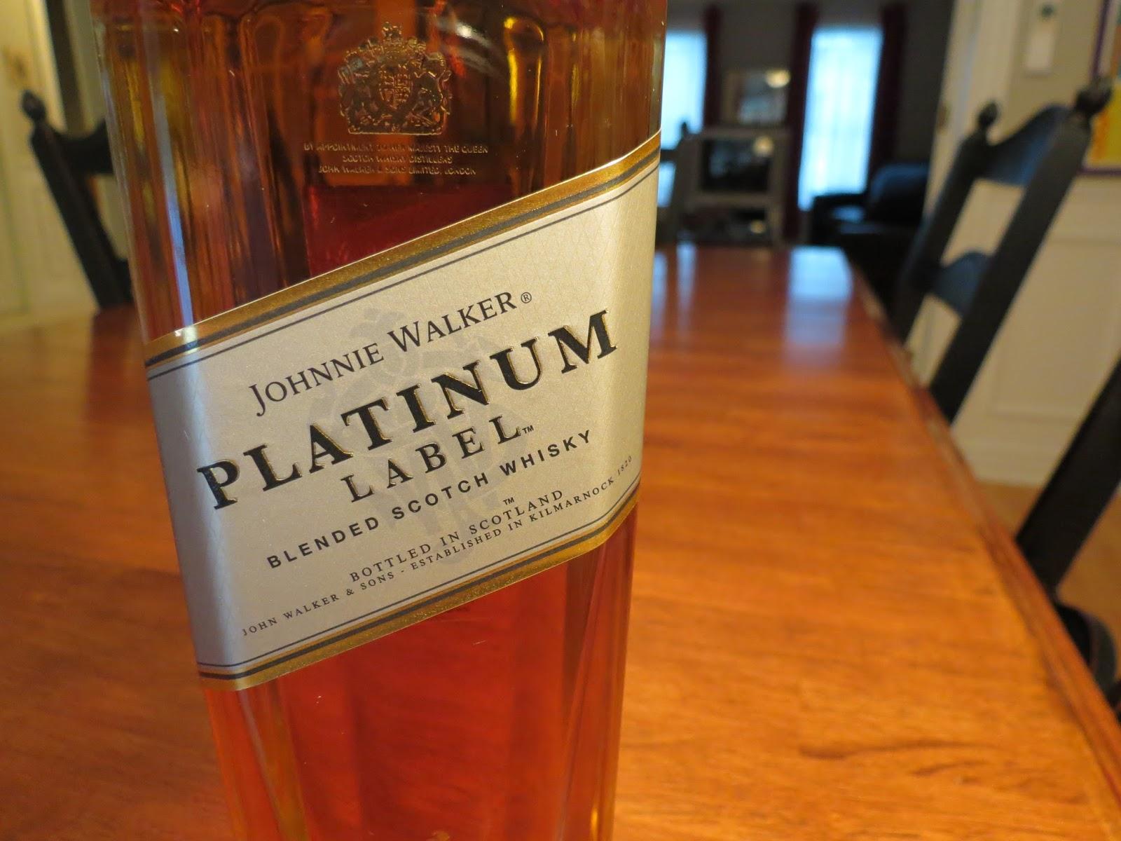 Jason S Scotch Whisky Reviews Review Johnnie Walker