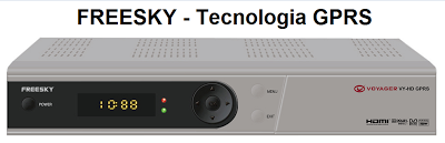 FREESKY VOYAGER