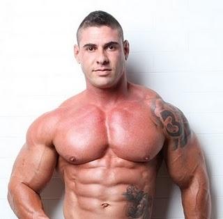 Raleigh bodybuilders wallpapers