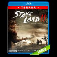 Stake Land II (2016) BRRip 1080p Audio Ingles 5.1 Subtitulada